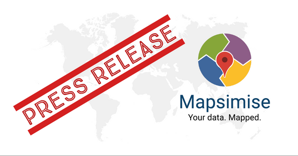 MyCRM announces launch of groundbreaking software. New geospatial cloud platform, Mapsimise, is set to revolutionise business data analysis and map connectivity.